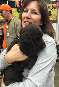 Paw Print Genetics will attend the Pheasants Forever 2017 National Pheasant Fest in Minneapolis