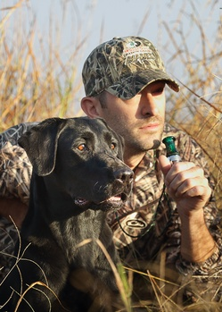 Hunters Spend Big Money on Their Sport ... and Dogs